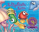img - for Jellyfish Jam - VeggieTales Mission Possible Adventure Series #2: Personalized for Deborah book / textbook / text book