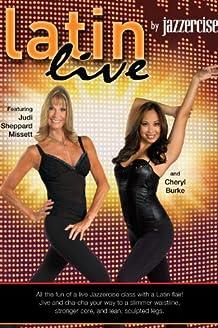 Latin Live DVD