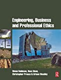 img - for Engineering, Business & Professional Ethics book / textbook / text book