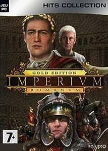 Imperium Romanum - Gold édition
