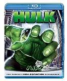 ハルク 【ブルーレイ&DVDセット 2500円】 [Blu-ray]