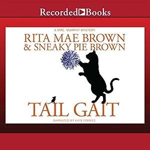 Tail Gait Audiobook