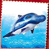 Air Swimmer Flying Dolphin (Remote Control)