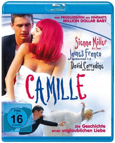 Медовый месяц Камиллы / Camille (2007) BDRip | DUB
