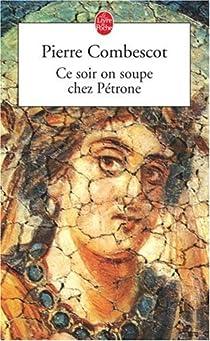 Lansquenet - Pierre Combescot