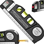 iCooker Laser Level [FREE Batteries I...