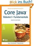 Core Java, Volume I--Fundamentals: Eighth Edition (8th Edition): 1 (Core Series)