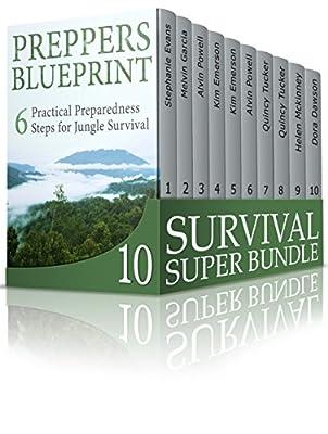 Survival Super Bundle: 100 + Survival Tips for Long Term Food Storage Plus Plan and Survival Tactics That Every Survivalist Should Know (survivalist, Survival Tips, Survival Tools)