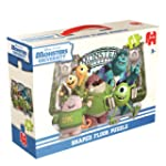 Jumbo 17352 - Disney Pixar - Monsters...