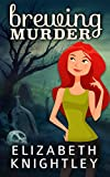 Brewing Murder (Murder and Magic Book 1)