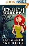 Brewing Murder (Murder and Magic Book 1)