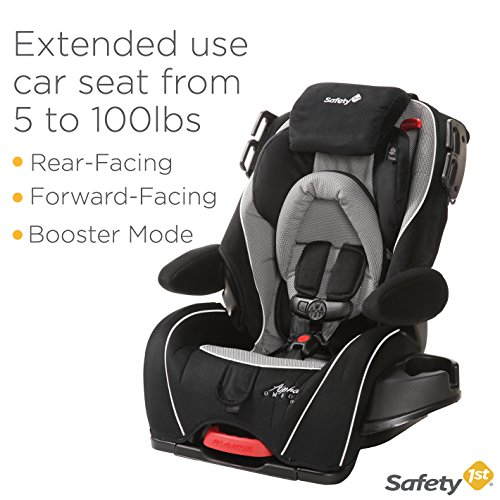 safety 1st alpha omega elite convertible car seat quartz furniture baby toddler furniture. Black Bedroom Furniture Sets. Home Design Ideas