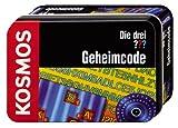 KOSMOS 631048 - Die drei ??? Geheimcode title=