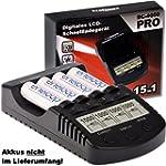 Kraftmax BC-4000 Pro - Akku Ladeger�t...