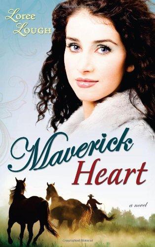 Image of Maverick Heart (Lone Star Legends V2)