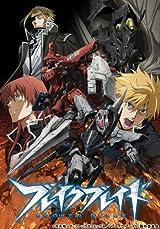 新作込みのテレビアニメ版「ブレイクブレイド」BD-BOXが8月リリース