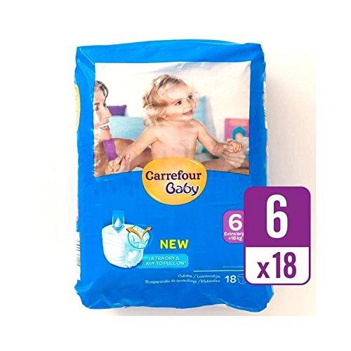 carrefour-bebe-tiron-seco-de-ultra-en-el-tamano-del-paquete-de-acarreo-6-18-por-paquete-paquete-de-2