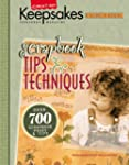 Scrapbook Tips & Techniques (Leisure...