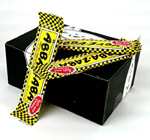 Annabelle's Abba-Zaba, 2 oz Bars in a Gift Box (Pack of 3)