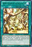 Yu-Gi-Oh! - Secret Village of the Spellcasters - Green (DL14-EN013) - Duelist League 14 - Unlimited Edition - Rare