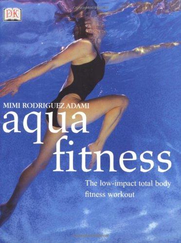 Aqua Fitness, Adami, Mimi Rodriguez