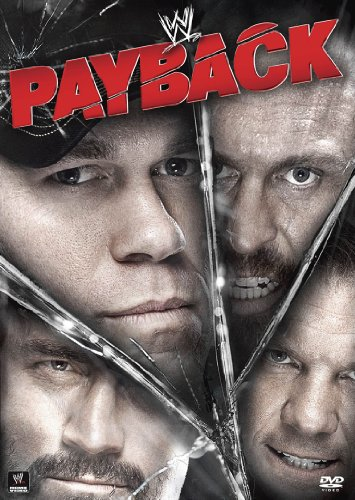WWE ペイバック [DVD]