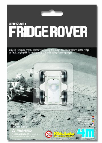 4M Zero Gravity Fridge Rover - 1