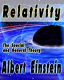 Image of Relativity: The Special and General Theory [ILLUSTRATED] (French Edition)