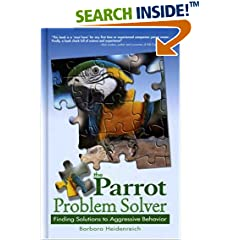 Parrot Problem Solver