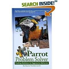 Parrot Problem Solver
