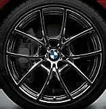 Original BMW Alufelge 5er F10-F11-LCI V-Speiche 356 Liquid Black in