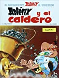 Asterix y el caldero (Spanish Edition)