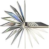 Newest Premium HP Pavilion X360 2-in-1 13.3 FHD Touchscreen Laptop, Intel Core I5-7200U Processor, 8GB RAM, 128GB SSD, 9.5-hour Battery Life, 802.11ac, Webcam, HDMI, Bluetooth, Backlit Keyboard-Gold