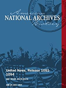 United News, Release 1051-1054 (1945) WWII: GERMANY IS BEATEN