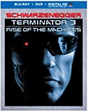 Terminator 3: Rise of the Machines [Blu-ray] [2003] [US Import]