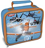 Spearmark Planes Rectangle Lunch Bag