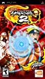 Naruto: Ultimate Ninja Heroes 2 - PlayStation Portable