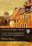 img - for Creative Impulse in Industry: A Proposition for Educators book / textbook / text book