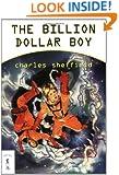 The Billion Dollar Boy (Starscape)