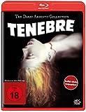 Tenebre [Alemania] [Blu-ray]