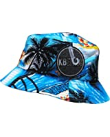 "The ""Maui"" Bucket Hats by KBETHOS"
