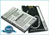 Battery for Motorola V635, 3.7V, 850mAh, Li-ion