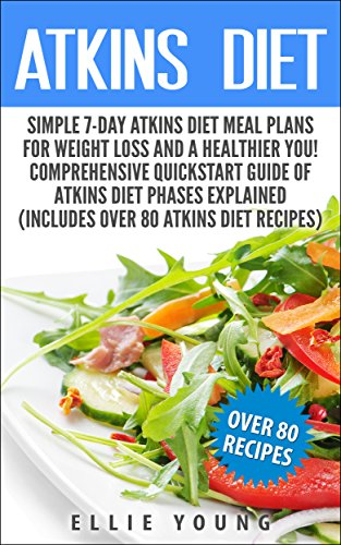 Atkins Diet Atkins Diet For Beginners Simple 7 Day Low Carb Diet
