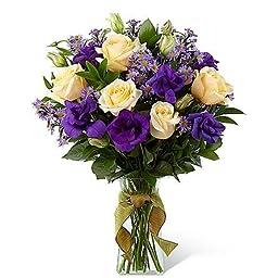Rainbow Bouquet - Theshopstation Online Fresh Flowers Bouquet - Wedding Flowers - Birthday Flowers - Anniversary Flowers - Flower Arrangements - Flower Bouquet