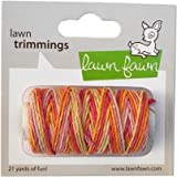Lawn Fawn Pink Lemonade Hemp Twine Lawn Trimmings