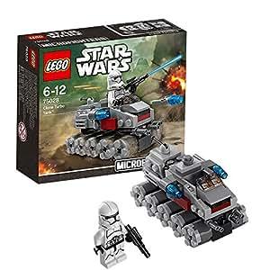 Lego Star Wars Micro Fighters 75028 - Clone Turbo Tank