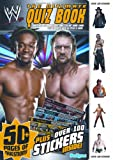 WWE Quiz Book Summer 2010 (Summer Annuals 2011)