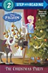 The Christmas Party (Disney Frozen) (...