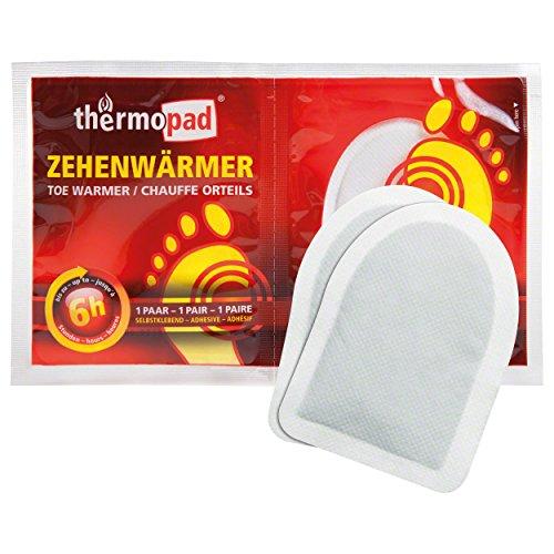 Intersport Zehenwärmer Thermopad orginal (1 Paar)