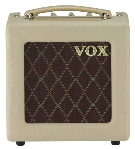 Vox AC4TVMINI AC4TV Mini 4 Watt Variable 1X6.5IN. Combo Amp/Celestion Speaker